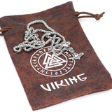 Small Mjolnir Necklace - Odins-Glory