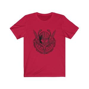 Viking Warrior T-Shirt - Odins-Glory