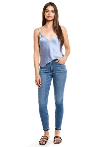 Giselle High Rise Skinny - Echo