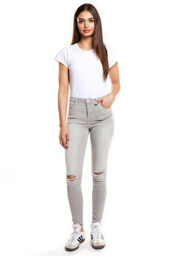 Giselle High Rise Skinny - Flash