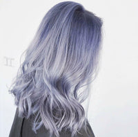 Blue Lavender Color Melt