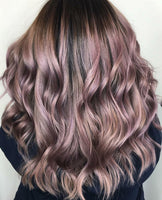 Rose Lilac