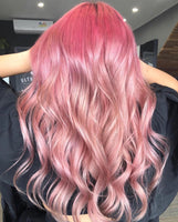 Pink Color Melt