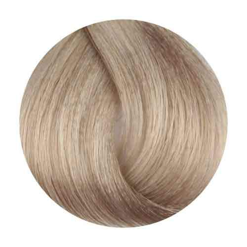 Fanola Hair Coloring Cream [Series 10.0 to 12.7] Permanent Hair Coloring Fanola 10.1 Blonde Platinum Hair Ash