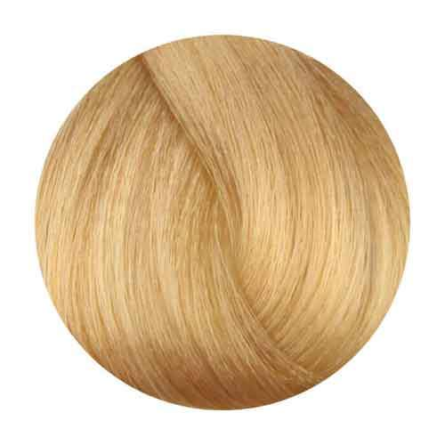 Fanola Hair Coloring Cream [Series 10.0 to 12.7] Permanent Hair Coloring Fanola 10.3 Blonde Platinum Golden