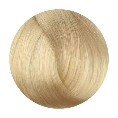 Fanola Hair Coloring Cream [Series 10.0 to 12.7] Permanent Hair Coloring Fanola 11.0 Platinum Blonde