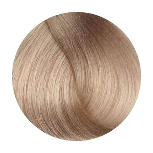 Fanola Hair Coloring Cream [Series 10.0 to 12.7] Permanent Hair Coloring Fanola 11.13 Platinum Beige Blonde