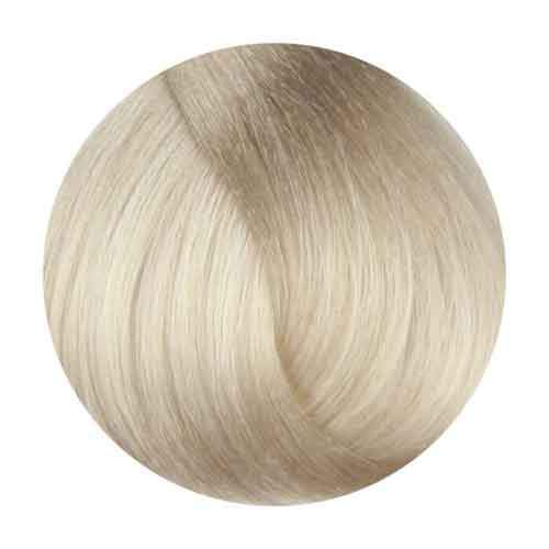 Fanola Hair Coloring Cream [Series 10.0 to 12.7] Permanent Hair Coloring Fanola 11.2 Superlight Blonde Platinum Pearl