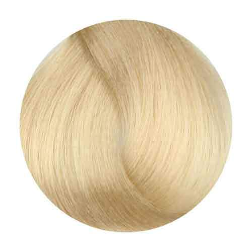 Fanola Hair Coloring Cream [Series 10.0 to 12.7] Permanent Hair Coloring Fanola 11.3 Platinum Golden Blonde