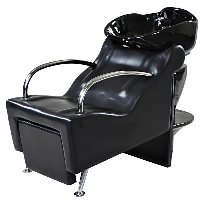 Euro Beauty Salon Shampoo Chair Backwash & Sink Bowl Whats New Icarus Default Title