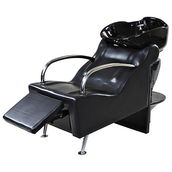 Euro Beauty Salon Shampoo Chair Backwash & Sink Bowl