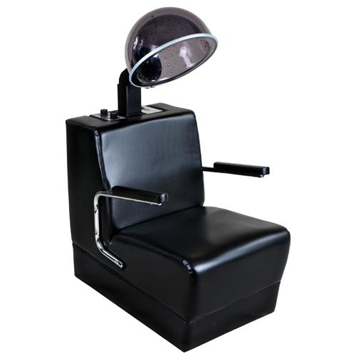 """Bogart"" Beauty Salon Dryer Chair with Box Dryer Dryer Chairs Icarus Default Title"