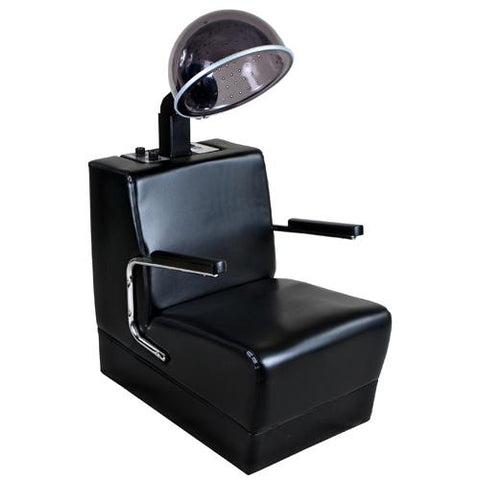"""Bogart"" Beauty Salon Dryer Chair with Box Dryer"