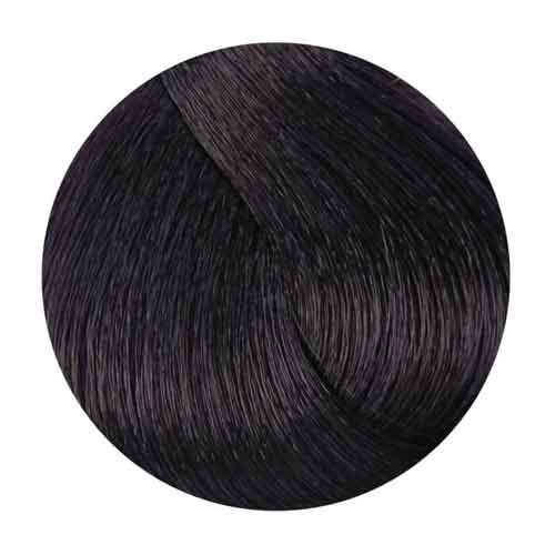 Fanola Hair Coloring Cream [Series 1.0 to 9.3] Permanent Hair Coloring Fanola 4.22 Chestnut Intense Violet
