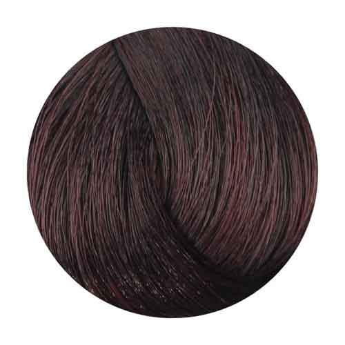 Fanola Hair Coloring Cream [Series 1.0 to 9.3] Permanent Hair Coloring Fanola 4.6 Chestnut Red