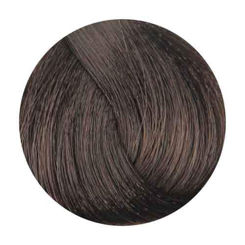 Fanola Hair Coloring Cream [Series 1.0 to 9.3] Permanent Hair Coloring Fanola 5.0 Light Brown