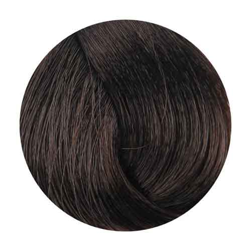 Fanola Hair Coloring Cream, Brown [.14 Series] Semi-permanent Hair Coloring Fanola 5.14 Chestnut