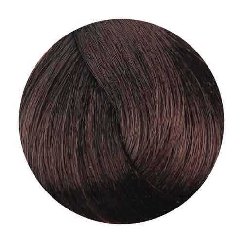 Fanola Hair Coloring Cream [Series 1.0 to 9.3] Permanent Hair Coloring Fanola 5.43 Hair Light Copper Golden Brown