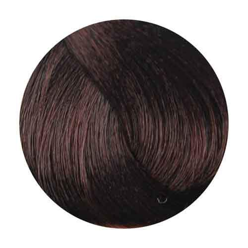 Fanola Hair Coloring Cream [Series 1.0 to 9.3] Permanent Hair Coloring Fanola 5.4 Light Copper Brown