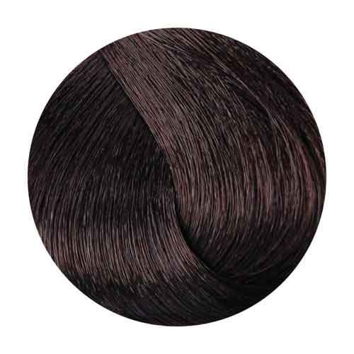 Fanola Hair Coloring Cream [Series 1.0 to 9.3] Permanent Hair Coloring Fanola 5.5 Light Mahogany Brown