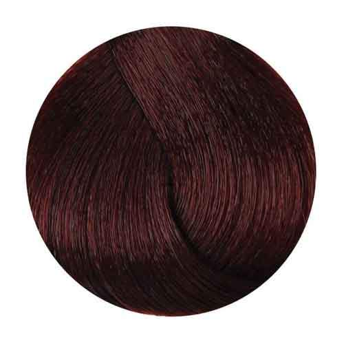 Fanola Hair Coloring Cream [Series 1.0 to 9.3] Permanent Hair Coloring Fanola 5.66 Light Chestnut Intense Red