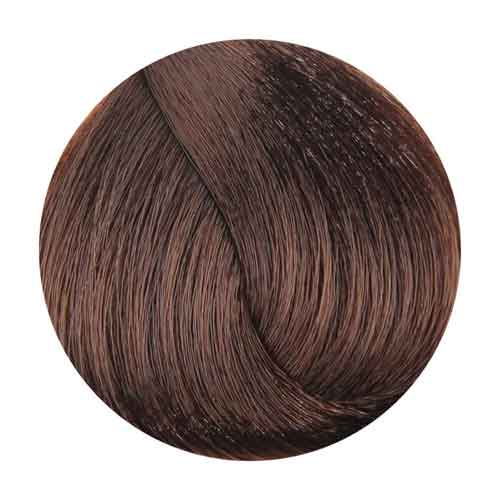 Fanola Hair Coloring Cream, Natural Warm [.03 Series] Permanent Hair Coloring Fanola 6.03 Warm Dark Blonde