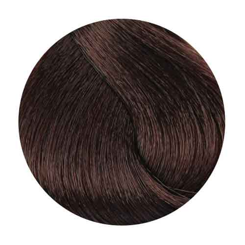 Fanola Hair Coloring Cream, Chocolate [.29 Series] Permanent Hair Coloring Fanola 6.29 Bitter Chocolate