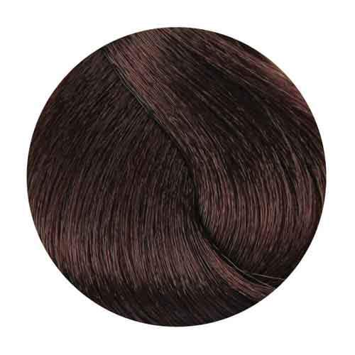 Fanola Hair Coloring Cream [Series 1.0 to 9.3] Permanent Hair Coloring Fanola 6.29 Bitter Chocolate