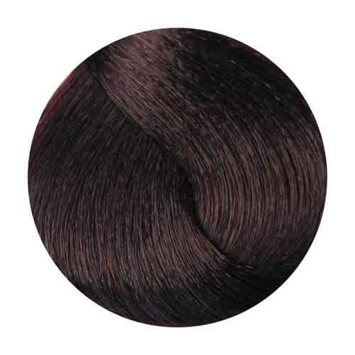 Fanola Hair Coloring Cream [Series 1.0 to 9.3] Permanent Hair Coloring Fanola 6.2 Dark Blonde Violet