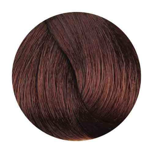 Fanola Hair Coloring Cream [Series 1.0 to 9.3] Permanent Hair Coloring Fanola 6.43 Hair Dark Copper Golden Blonde