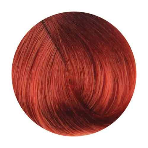 Fanola Hair Coloring Cream [Series 1.0 to 9.3] Permanent Hair Coloring Fanola 6.46 Dark Copper Red Blonde