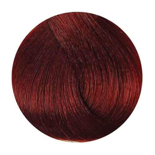 Fanola Hair Coloring Cream [Series 1.0 to 9.3] Permanent Hair Coloring Fanola 6.66 Hair Dark Blonde Intense Red