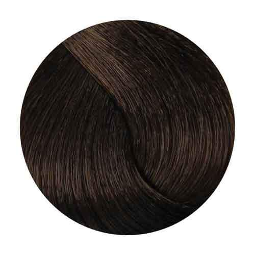 Fanola Hair Coloring Cream [Series 1.0 to 9.3] Permanent Hair Coloring Fanola 7.14 Tobacco