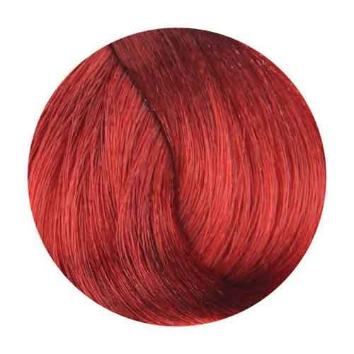 Fanola Hair Coloring Cream [Series 1.0 to 9.3] Permanent Hair Coloring Fanola 7.6 Medium Red Blonde