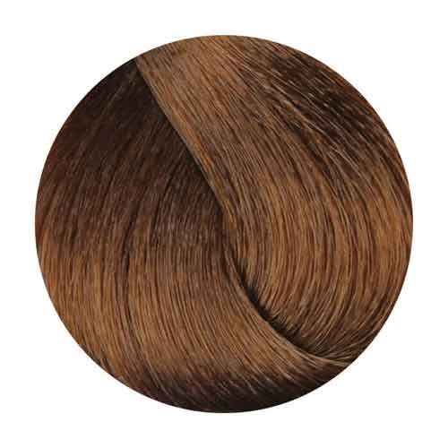 Fanola Hair Coloring Cream, Natural Warm [.03 Series] Permanent Hair Coloring Fanola 8.03 Warm Light Blonde