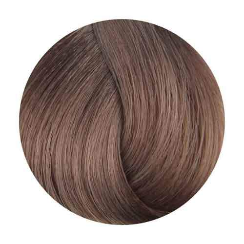 Fanola Hair Coloring Cream [Series 1.0 to 9.3] Permanent Hair Coloring Fanola 8.1 Light Ash Blonde