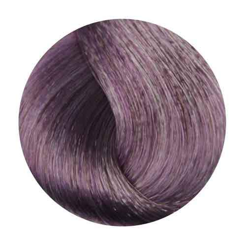 Fanola Hair Coloring Cream [Series 1.0 to 9.3] Permanent Hair Coloring Fanola 8.2F Light Blonde Fantasy Violet
