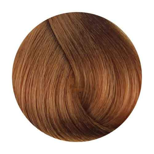Fanola Hair Coloring Cream [Series 1.0 to 9.3] Permanent Hair Coloring Fanola 8.3 Light Golden Blonde