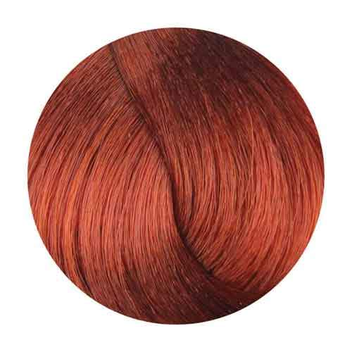 Fanola Hair Coloring Cream [Series 1.0 to 9.3] Permanent Hair Coloring Fanola 8.4 Light Copper Blonde