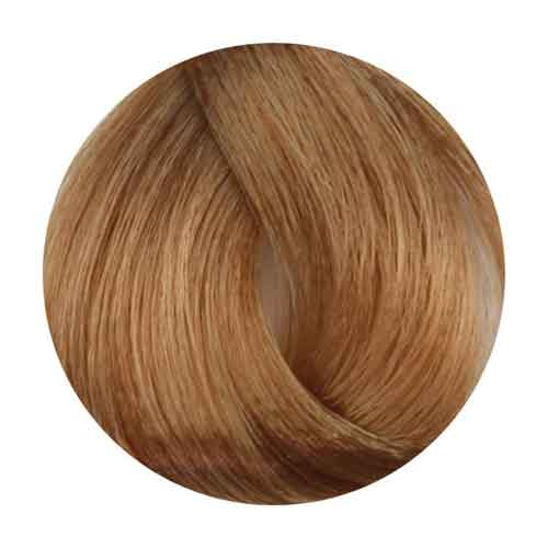 Fanola Hair Coloring Cream, Natural Warm [.03 Series] Permanent Hair Coloring Fanola 9.03 Warm Very Light Blonde