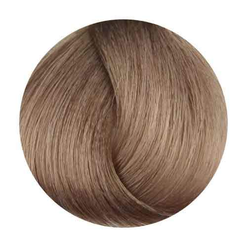 Fanola Hair Coloring Cream [Series 1.0 to 9.3] Permanent Hair Coloring Fanola 9.1 Very Light Ash Hair Blonde