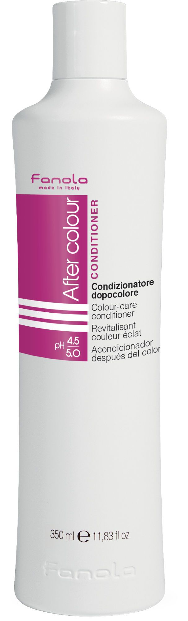 Fanola After Colour Care Conditioner Hair Conditioners Fanola 350 ml