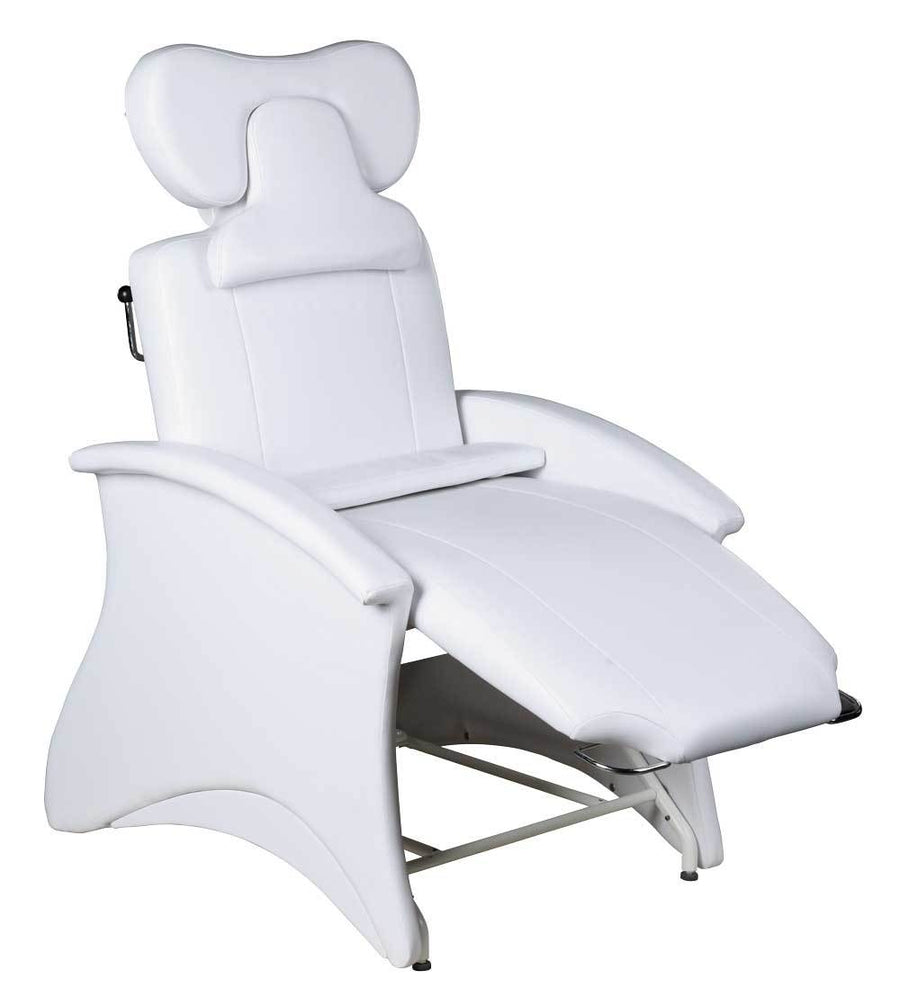 "Icarus ""Mila"" Reclining Lash Chair Facial Beds Icarus"