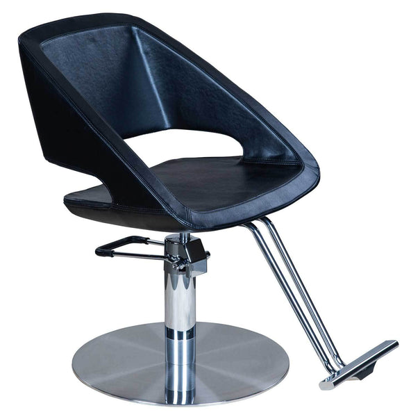 "Icarus ""Hines"" European Style Salon Chair Styling Chairs Icarus Circle"