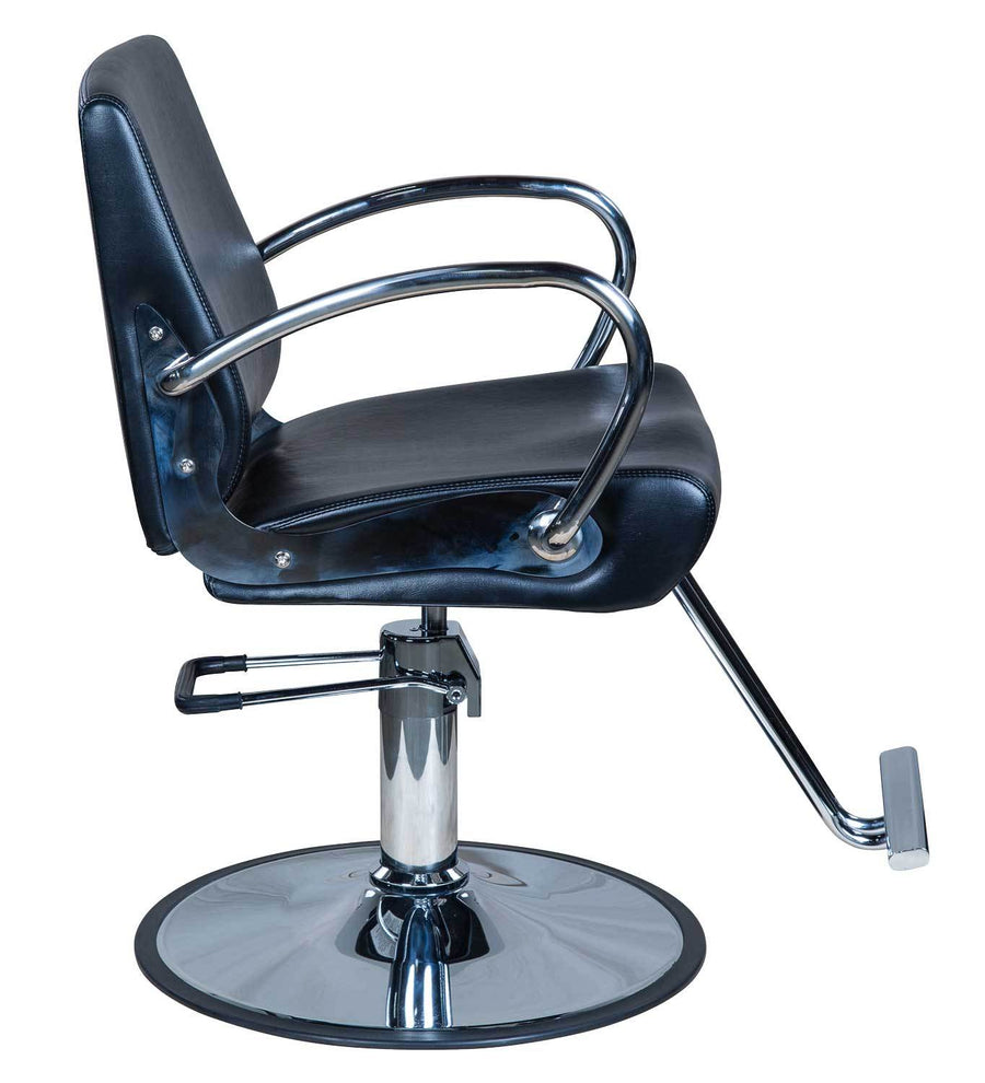 "Icarus ""Pyle"" Classic Salon Styling Chair Styling Chairs Icarus"