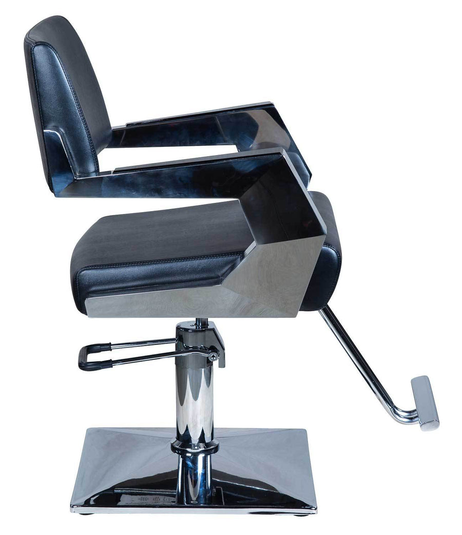 "Icarus ""Todd"" American Abstract Salon Styling Chair Styling Chairs Icarus"