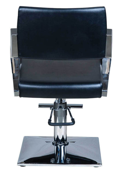 "Icarus ""Todd"" American Abstract Salon Styling Chair"