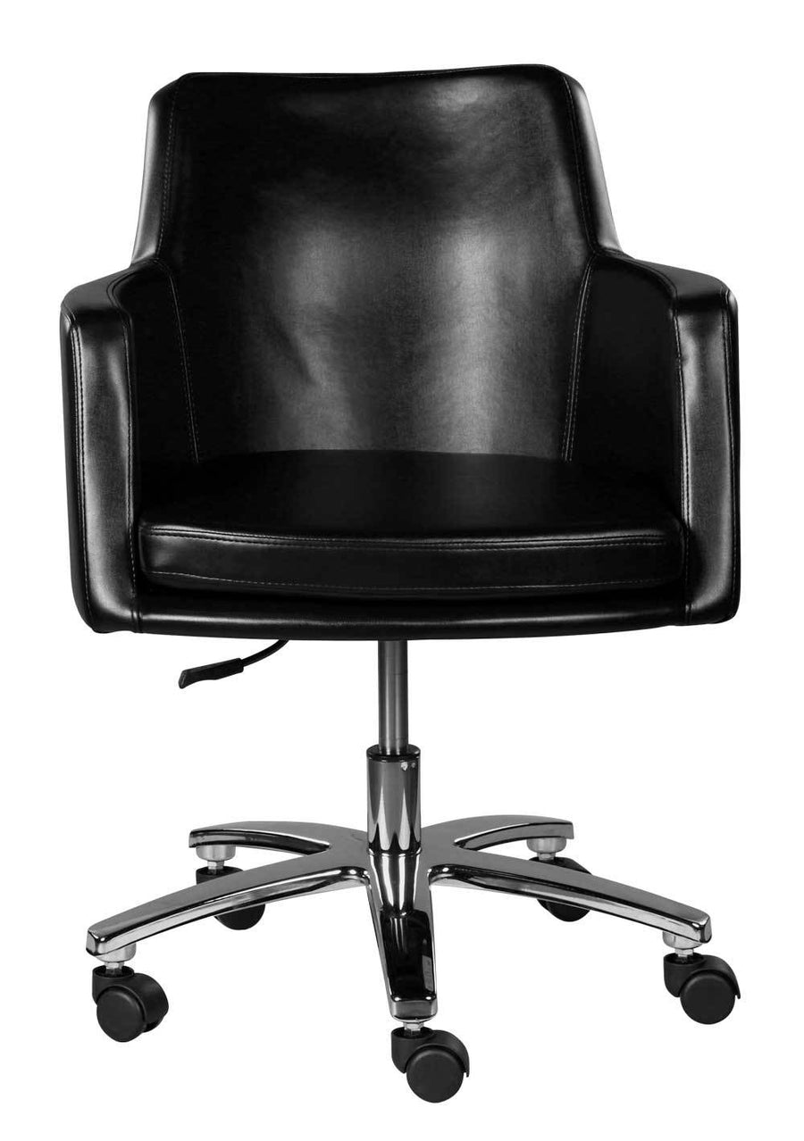 "Icarus ""Blaire"" Manicure Technician Chair Stools Icarus"