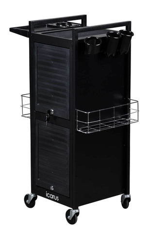 "Icarus ""Jackman"" Heavy Duty Salon Trolley"