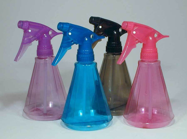 B&B Diamond Dazzler Spray Bottle